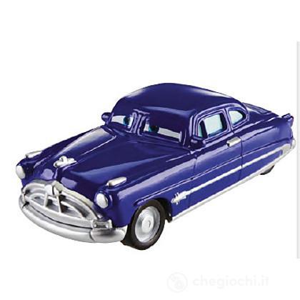 Doc Cars Fuori di ruota (DKV42)