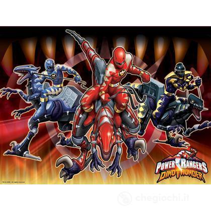 I Power Ranger