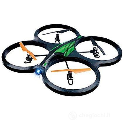 X-Drone GS Max con Camera 2.4G
