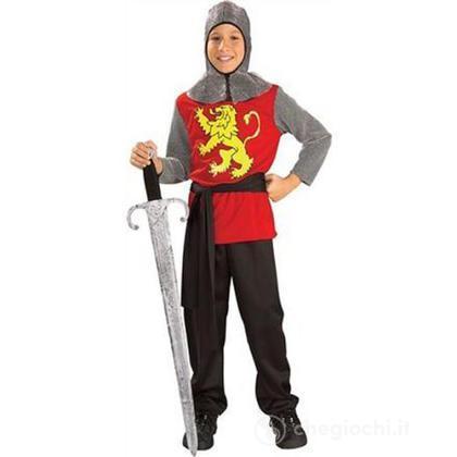 Costume signore medievale taglia M (881096)