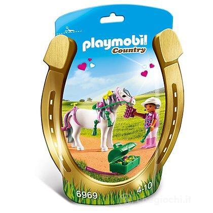"""Pony """"Hearts"""" 6969"""