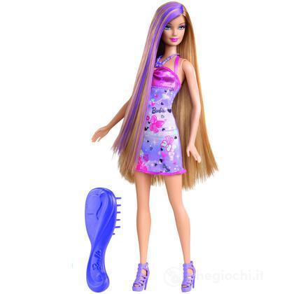 Barbie Hairtastic 3 (X7885)