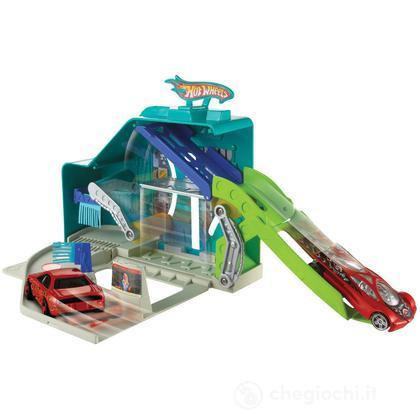 Turbo Wash - Garage Playset (BGT80)