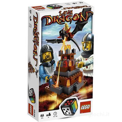 LEGO Games - Lava dragon (3838)