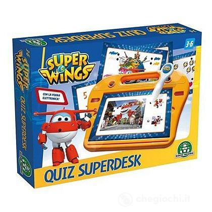 Super Wings Superquiz (UPW20000)