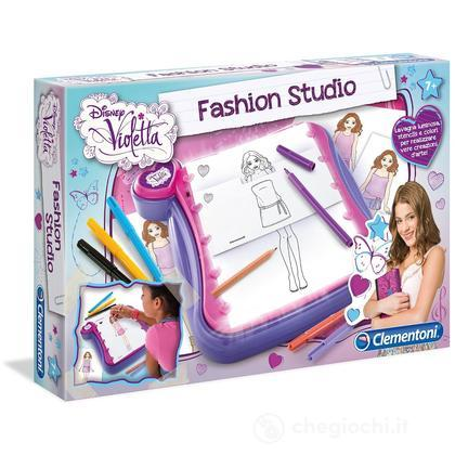 Violetta - Fashion Studio