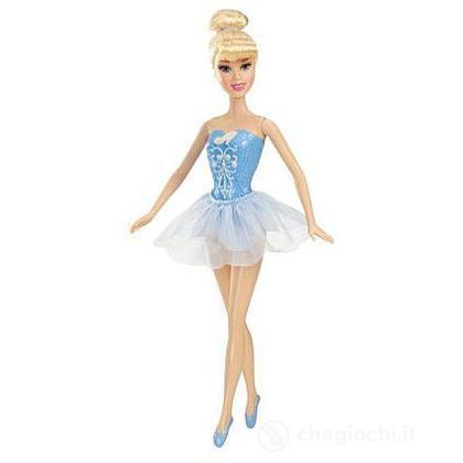 Principesse Disney ballerine - Cenerentola (R4854)