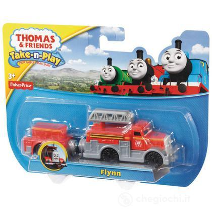 Flynn - Fisher-Price Thomas & Friends