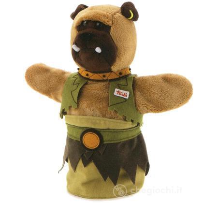 Marionetta Guanto Bulldog/Orco (29974)