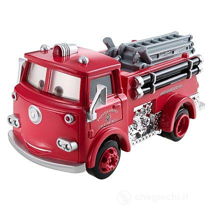 Disney Cars Red Personaggio Deluxe