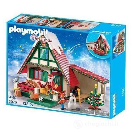 Dimora di Babbo Natale (5976)