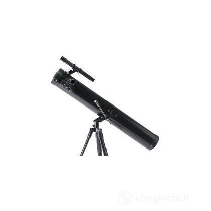 Telescopio riflettore 675