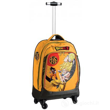 Zaino trolley deluxe Dragon Ball Z (85976)