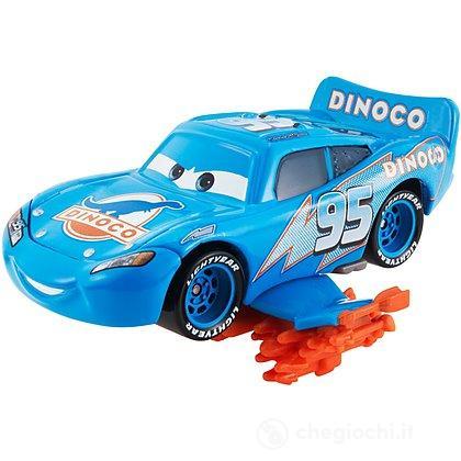 Lightning Storm McQueen Cars deluxe (DKV54)