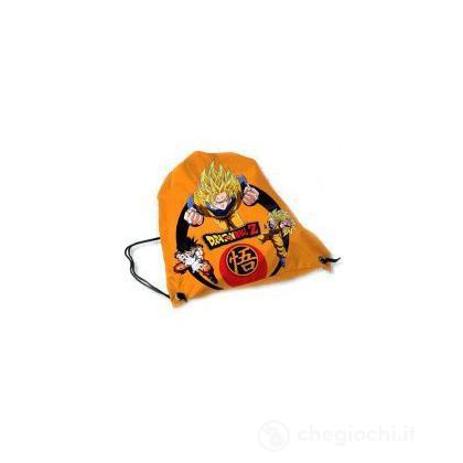 Zaino sacca Dragon Ball Z (85978)