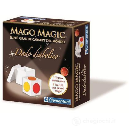 Mini Magia Dadi Diabolci (129780)
