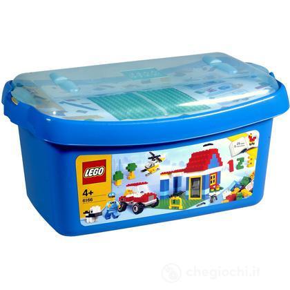 LEGO Mattoncini - Contenitore Lego medio (6166)