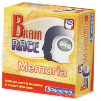 Brain Race - Memoria