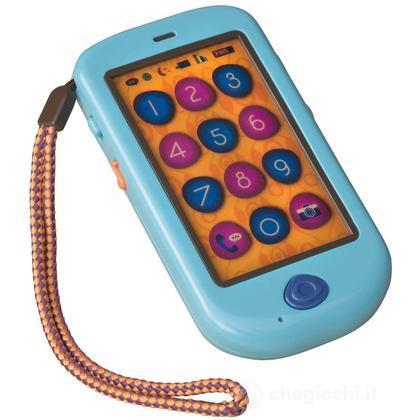 Touch Screen HiPhone Cellulare Interattivo