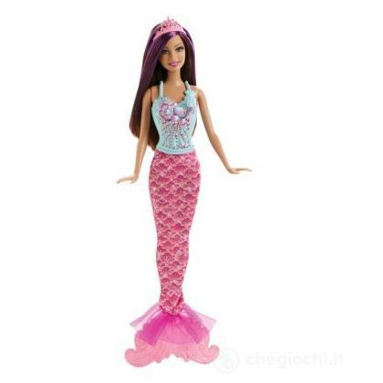 Barbie Teresa sirena (BCN83)