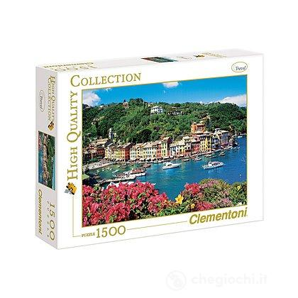 Portofino 1500 pezzi High Quality Collection (31986)