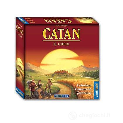 Catan: Il Gioco Nuova Edizione