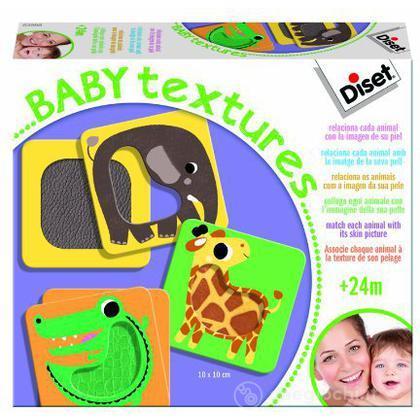 Baby Textures
