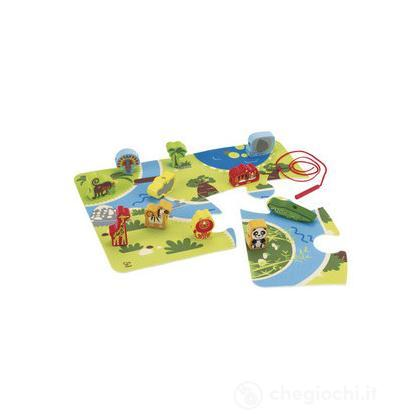 Set da gioco safari (E1021)