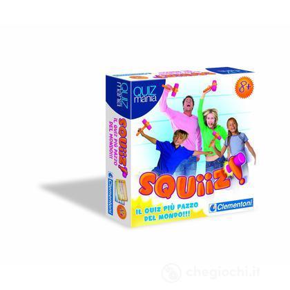 Squiiz - Il gioco più pazzo del mondo (12988)