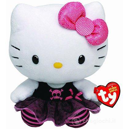 Hello Kitty punk (T40990)