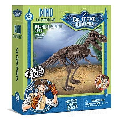 Tyrannosaurus Rex Skeleton (CL1663K)
