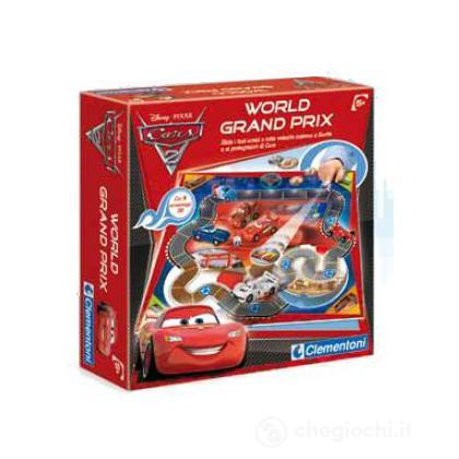 World grand prix - Cars 2