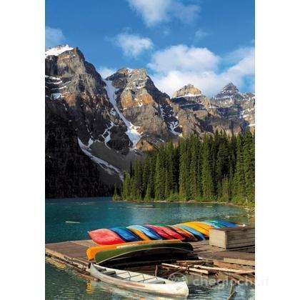 Puzzle 1500 Pezzi Lago Moraine (319920)