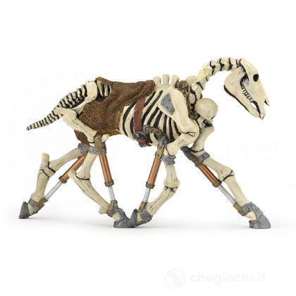 Cavallo scheletro (38993)