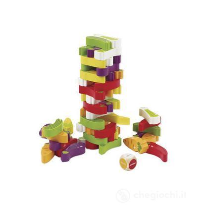 Torre di verdure (E1008)