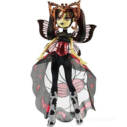 Luna Mothews - Monster High Boo Yorker (CHW62)