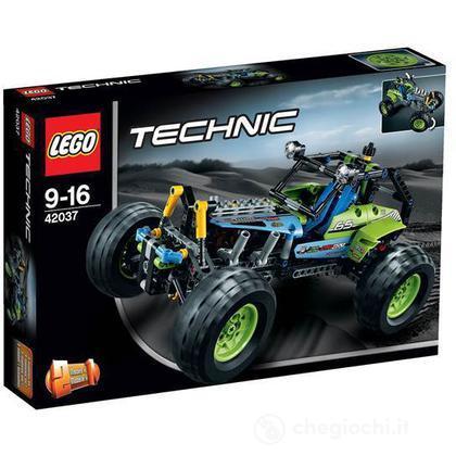 Fuoristrada da corsa - Lego Technic (42037)