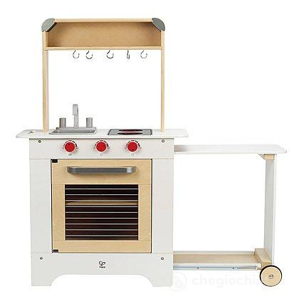 Cucina cuoci e servi (E3126)