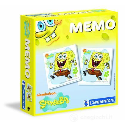 Memo Spongebob (12998)