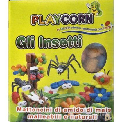 Playcorn 200 insetti