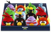 Peluche Angry Birds Space Assortiti 12cm