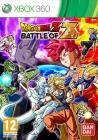 Dragon Ball Z Battle of Z Day One Ed.