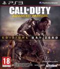 Call of Duty Advanced Warfare DayZero Ed