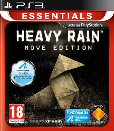 Essentials Heavy Rain