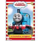 Il trenino Thomas. Vol. 1. La locomotiva coraggiosa