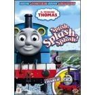 Il trenino Thomas. Vol. 3. Splish, splash, splosh!