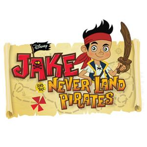 Jake e i Pirati dell'isola che non c'�