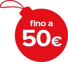 Giocattoli fino a 50 euro