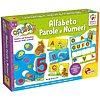 Maxi Alfabeto Parole E Numeri (60184)