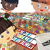 Lettere e Parole Montessori (IT20515)
